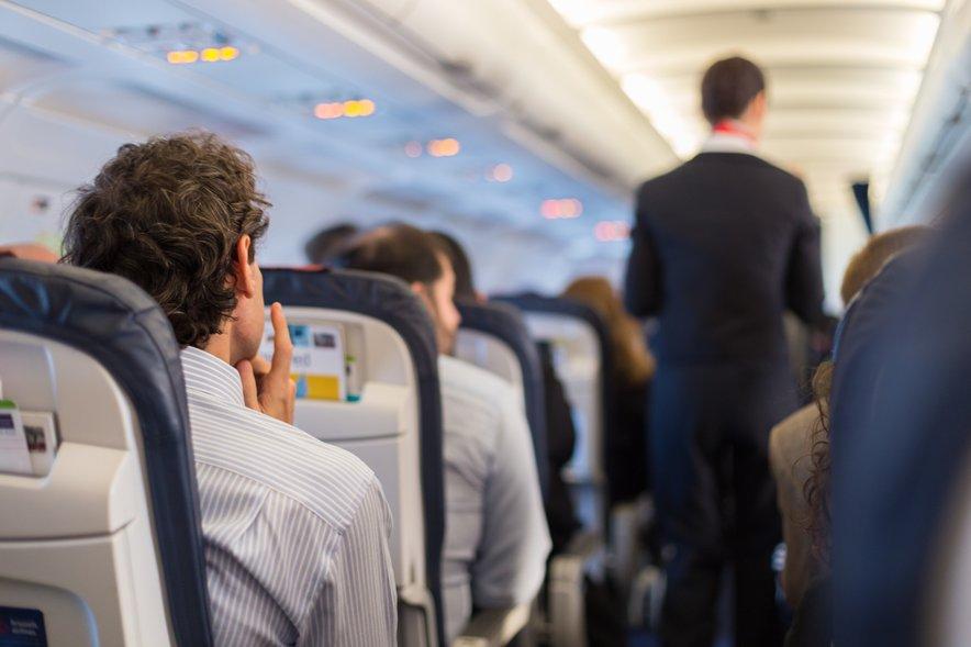 Kjerkoli sedite, boste enako varni.