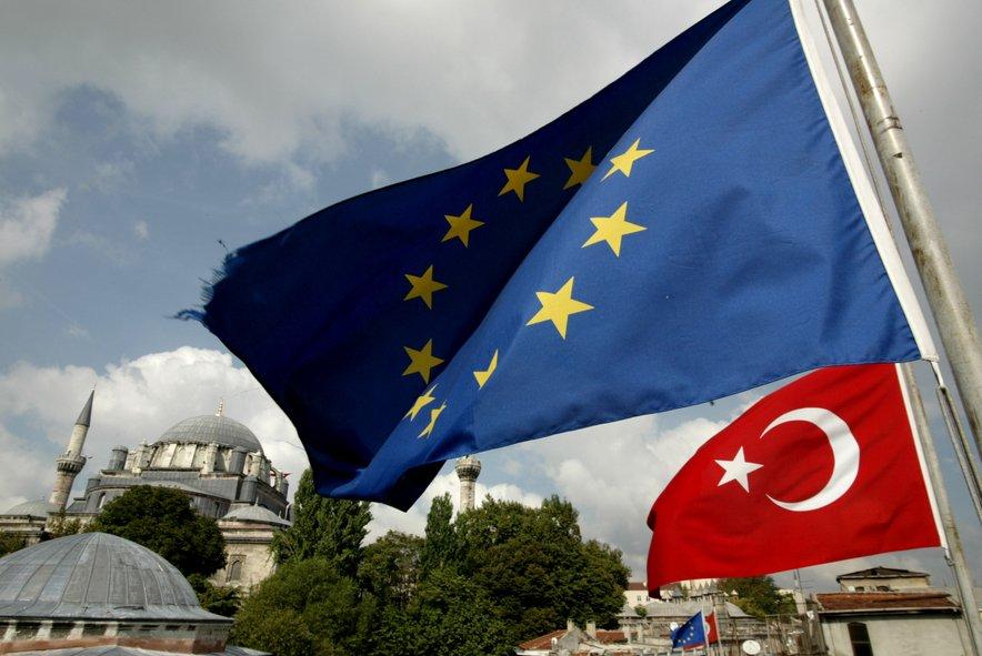 Turčija in Evropska unija