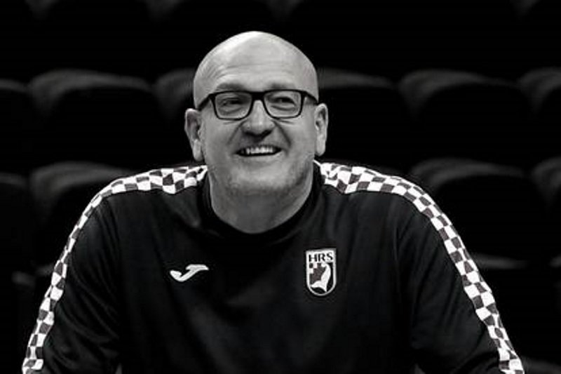 Legendarni rokometaš Zlatko Saračević je umrl za posledicami srčne kapi.