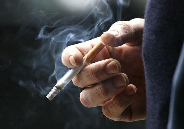 43a93d97f096e Hrvaški kadilci bodo kupovali dražje cigarete.