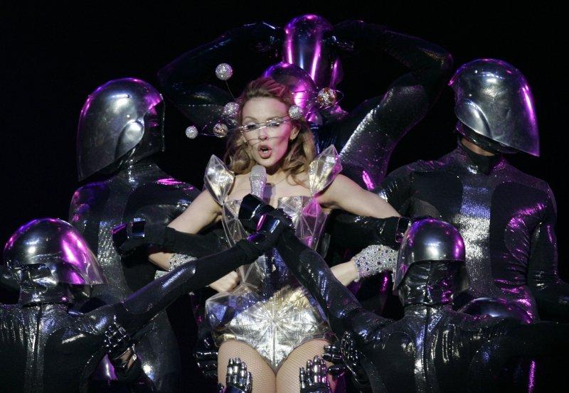 Australian pop singer sex change
