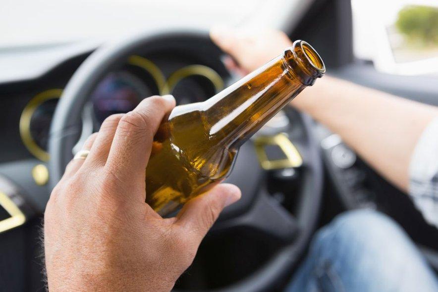 Pred nami je tudi martinovo, zato ne pozabite, da z vožnjo pod vplivom alkohola ogrožate svoje življenje in življenja drugih.