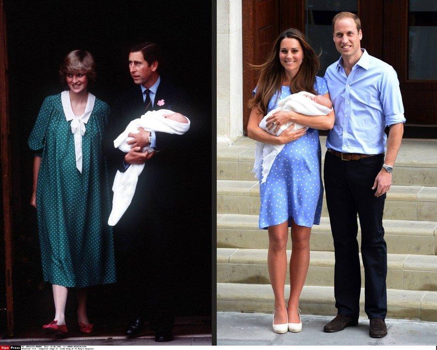 V znamenitem Lindo Wingu sta vse svoje otroke rodili princesa Diana in Kate Middleton, Meghan pa naj bi izbrala bolnišnico v Surreyju.