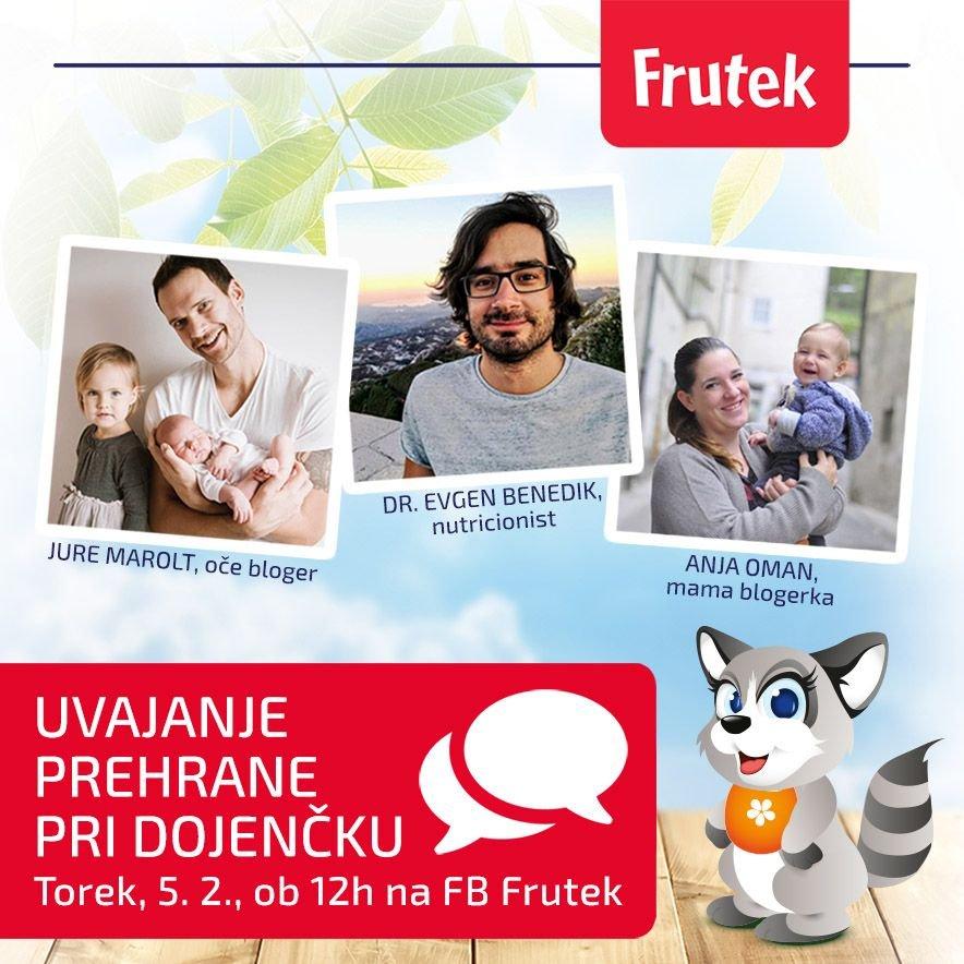 FRUTEK FB