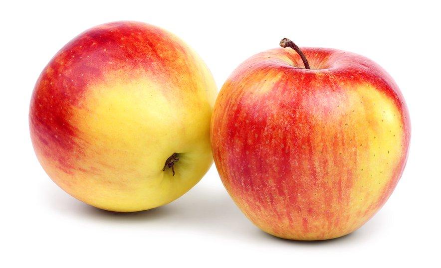 Vse dni za zajtrk jemo zgolj sadje.
