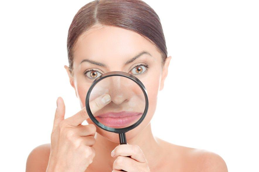 S parno masko lahko kar doma poskrbite za lepo in čisto kožo.