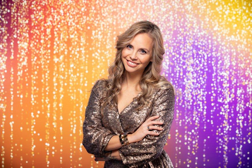 Tinkara Fortuna je že v šovu Popstars povedala, da obožuje ples, zato komaj čaka začetek oddaje Zvezde plešejo, ki na POP TV prihaja 10. marca.