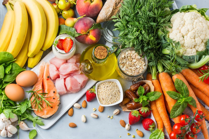 Fleksitarijanci se prehranjujejo kot vegetarijanci, le da k prehrani dodajo tudi majhne količine mesa.