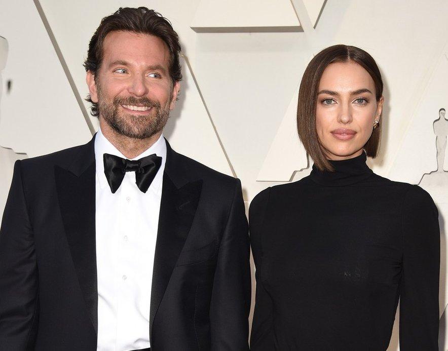Shaykova je bila do leta 2019 v zvezi z Bradleyjem Cooperjem, skupaj imata tudi otroka.