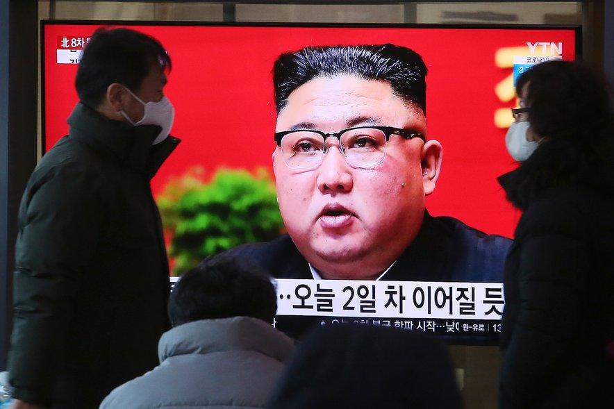 ZDA so še naprej sovražnik številka ena za Kim Džong Una.