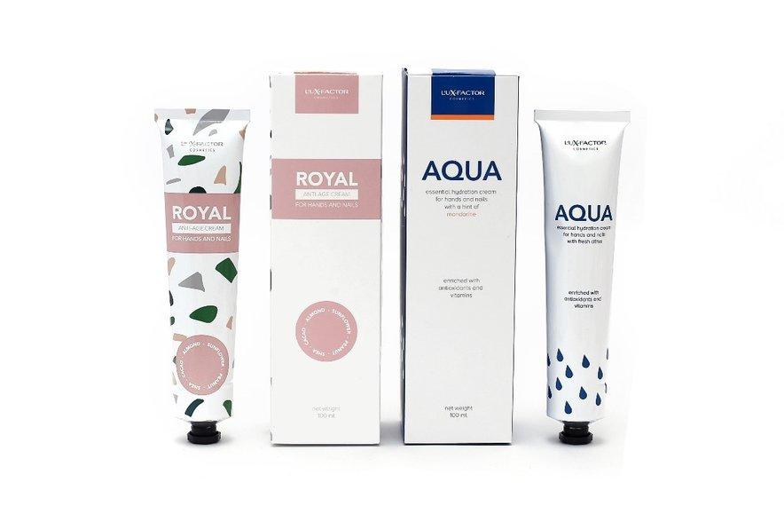Lux-Factor Cosmetics