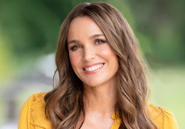 Natalie Gruzlewski, voditeljica šova Ljubezen na vasi Avstralija