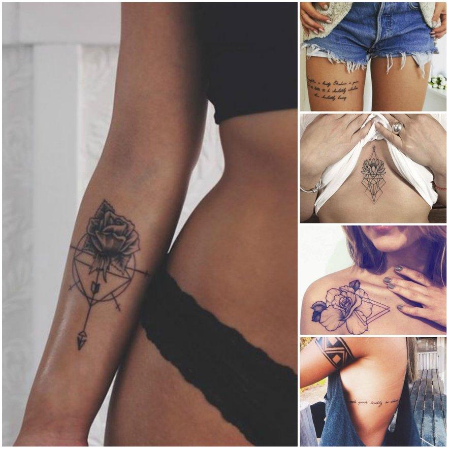 Tetovaže - 5