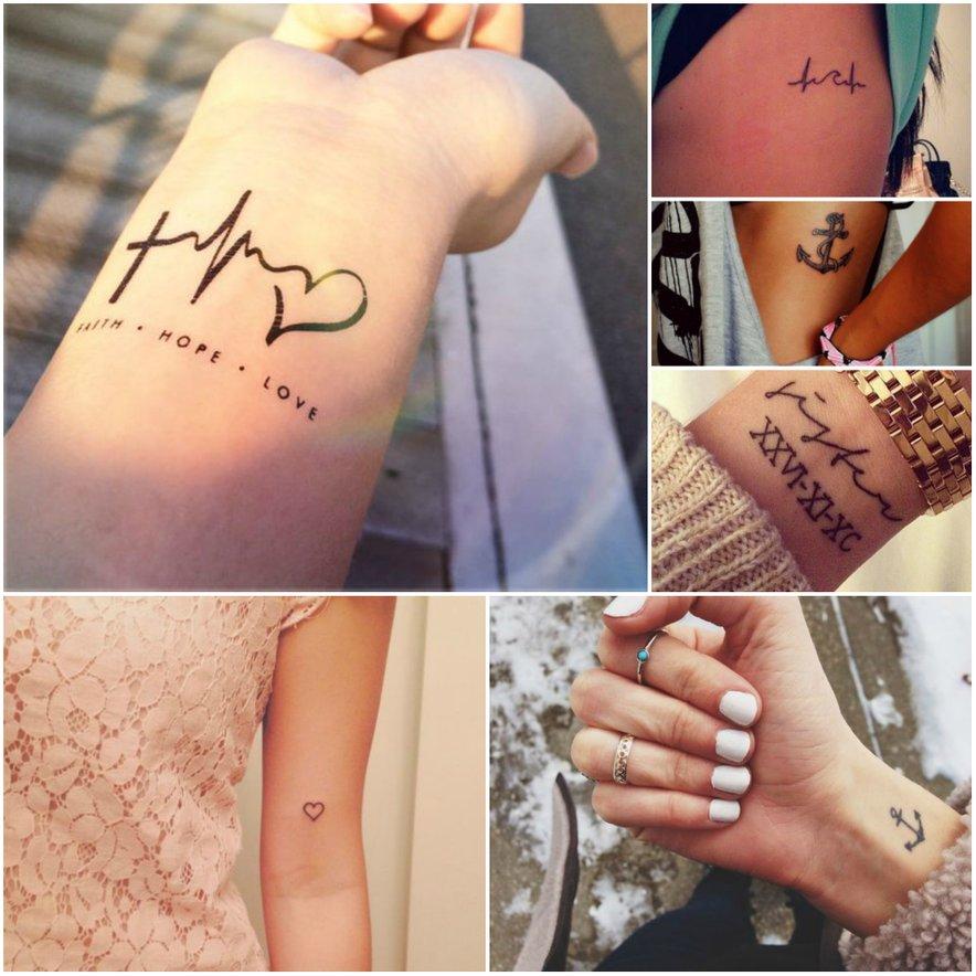Tetovaže - 4