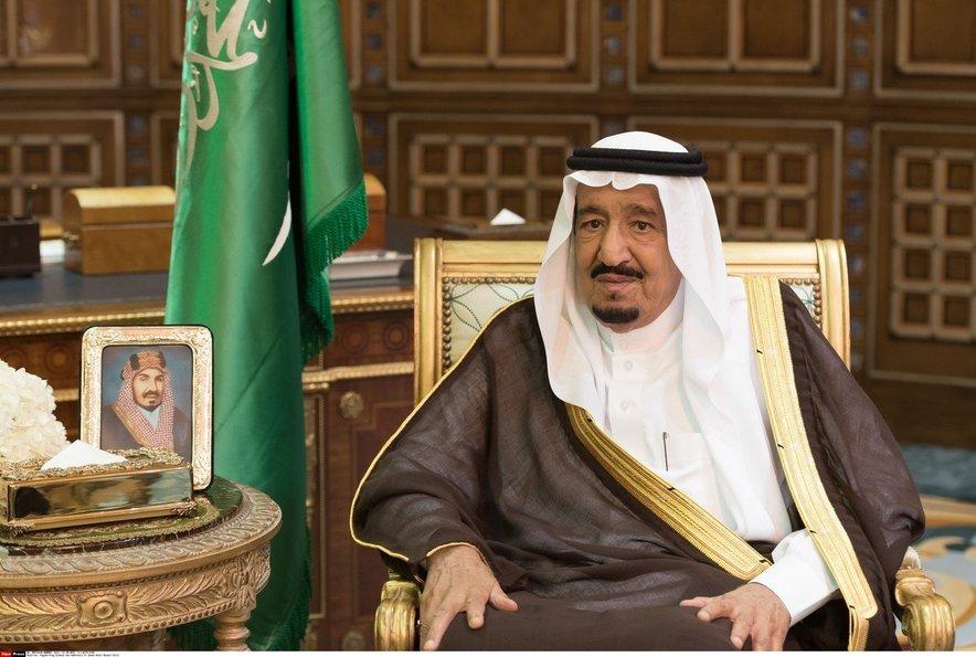 Princ Salman bin Abdulaziz je živel od tega, kar je zaslužil – plačeval je družinske stroške, namesto, da bi ta denar varčeval ali ga kam vložil.