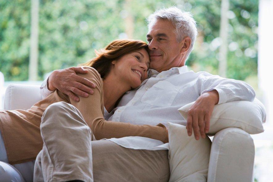 Osrečujoč odnos ne pride smaodejno, pač pa zahteva trud obeh partnerjev.