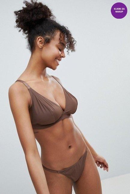 Asos nedrček za večje prsi