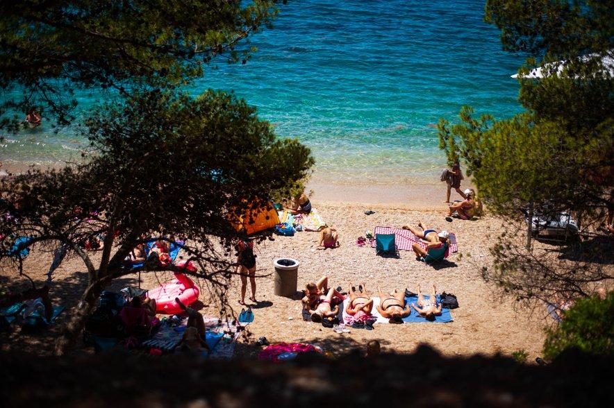 Hrvaška obala