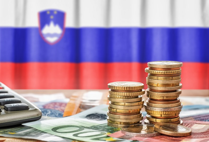 Slovenija, gospodarstvo, finance, splošna