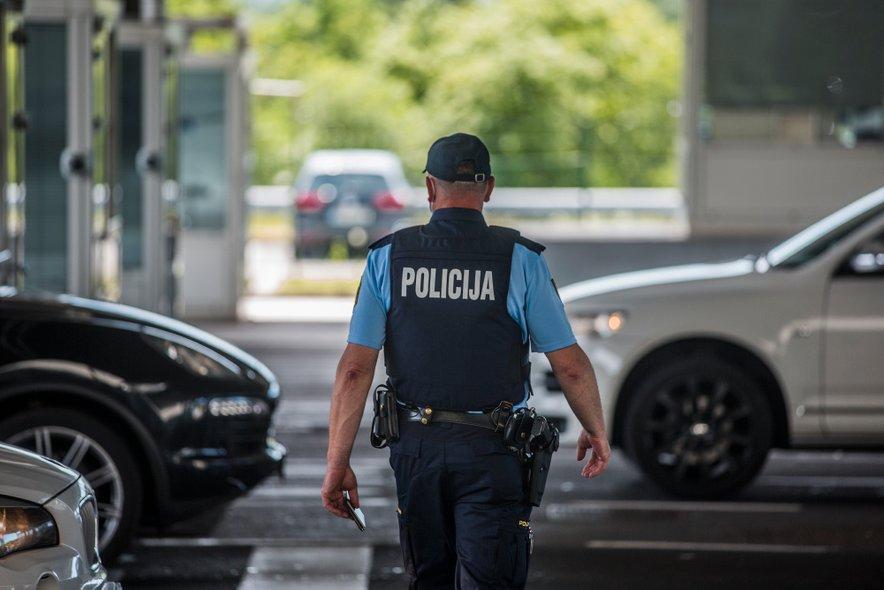 Socialnega dialoga ni bilo, pravijo v Policijskem sindikatu Slovenije.