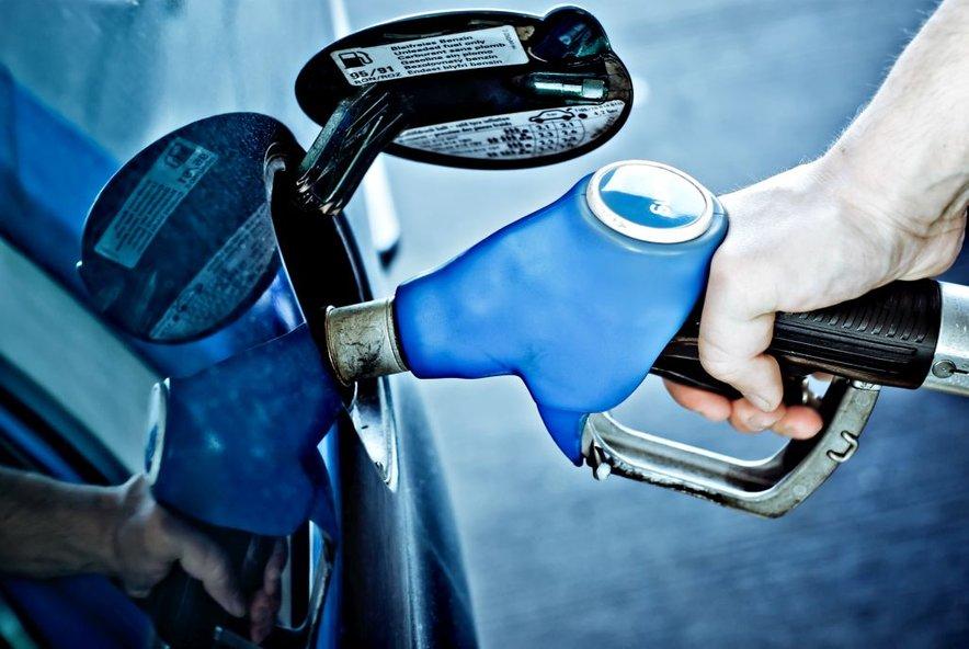 Z upoštevanjem preprostih nasvetov lahko bistveno zmanjšate porabo goriva.