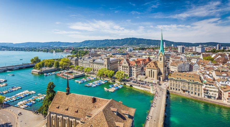 Švicarska prestolnica je bila razglašena za mesto z največjo kakovostjo življenja.