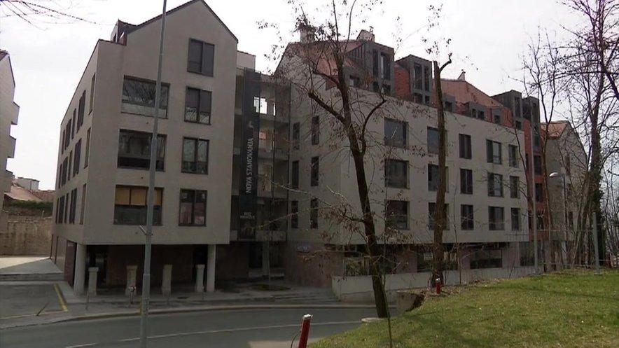 Predlog novosti glede upravljanja večstanovanjskih stavb bo šel predvidoma konec leta v javno obravnavo.