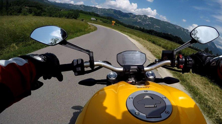 1. del: Julijske Alpe s startom v Kranju
