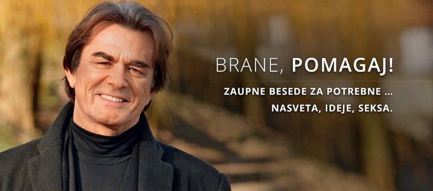 Brane Kastelic - Zadovoljna.si