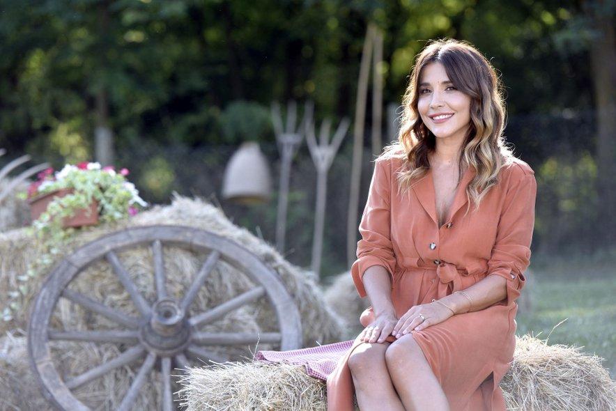 Mariana Batinić bo prevzela vlogo voditeljice v šovu Ljubezen na vasi.