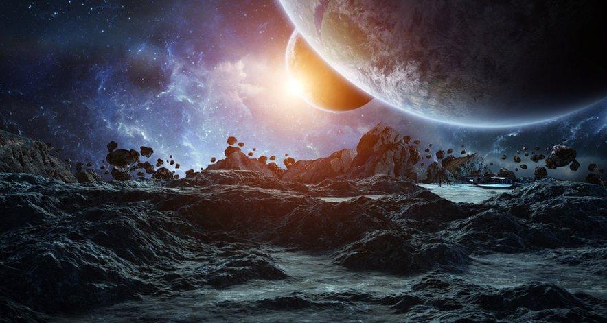 Opazovanje vesolja bodo astronomi v bodoče izvajali z novo generacijo teleskopov, kot je Nasin naslednik Hubblea, vesoljski teleskop James Webb, ki ga bodo lansirali leta 2021.