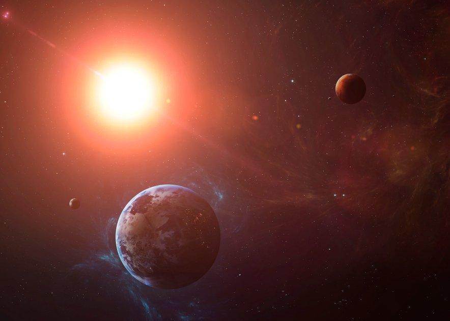 Merkur se je 7. julija v levu obrnil retrogradno in nam že takrat pokazal, da misli resno.