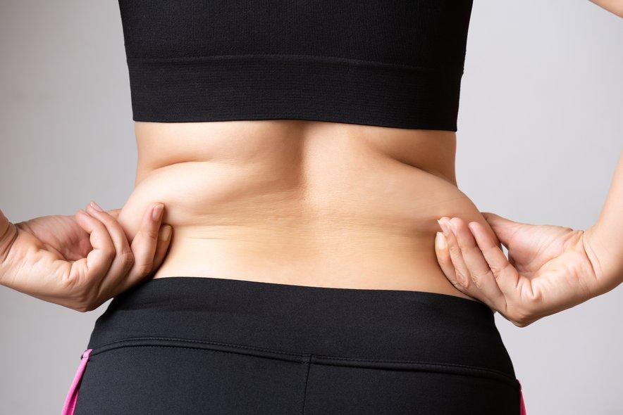 Izogibajte se dietam z zelo malo kalorijami.