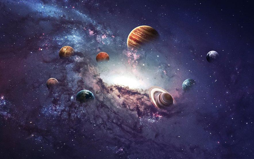 Je mogoče, da smo v vesolju resnično sami?