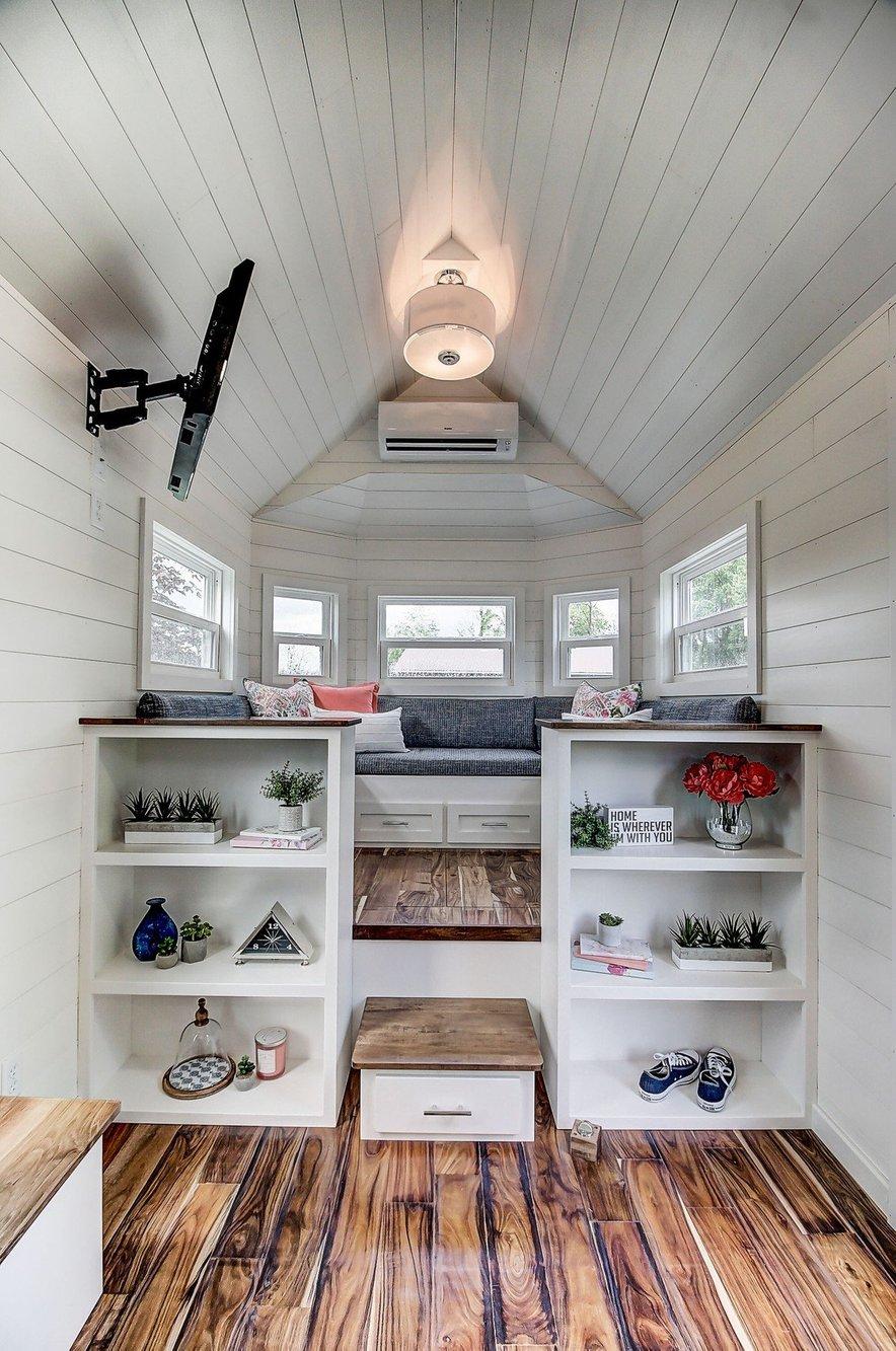 Miniaturen dom