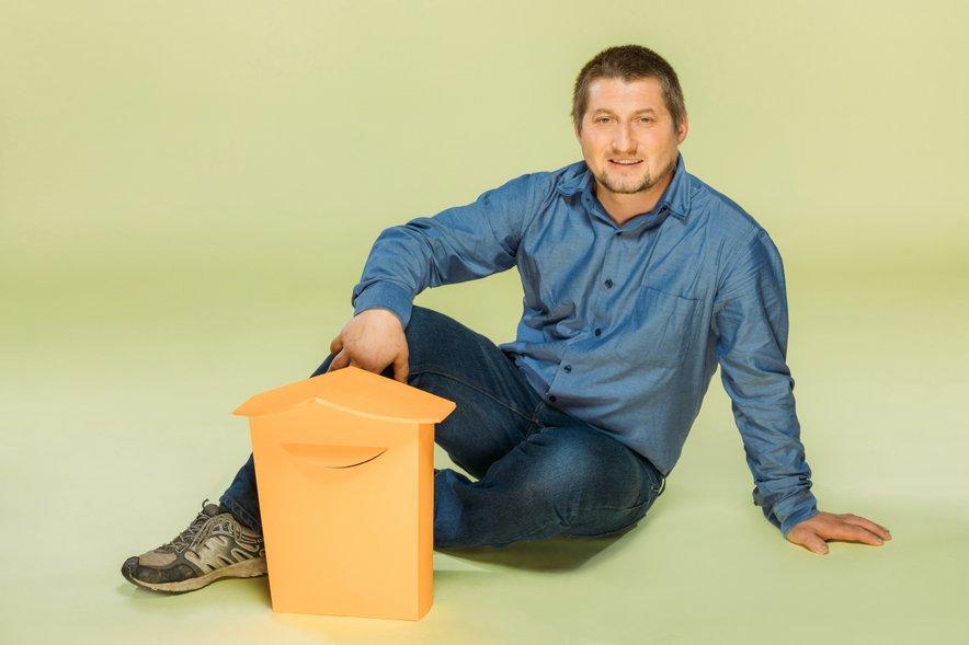 Matej Šuštarič: 'Zdi se mi, da je treba težave rešiti čimprej.'