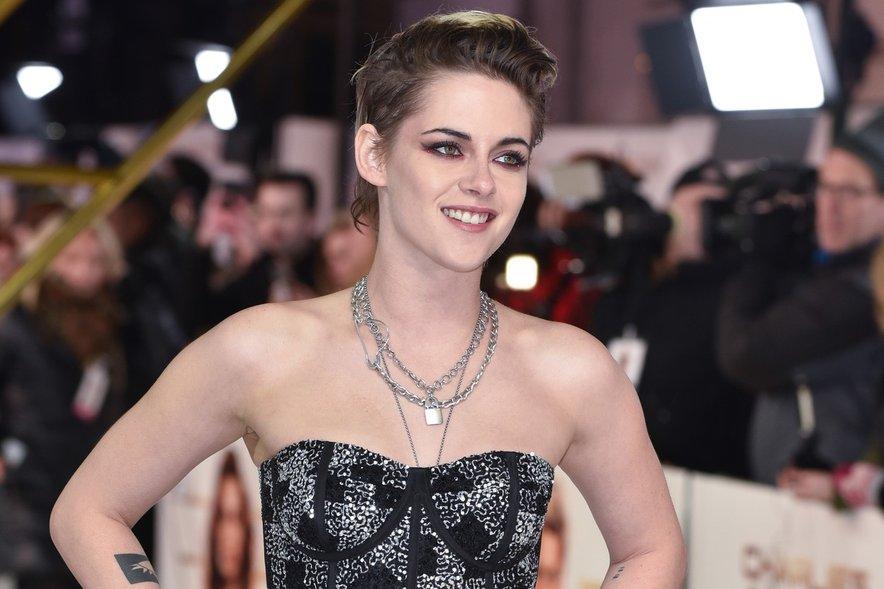 Kristen Stewart se bo pojavila tudi v filmu o princesi Diani.