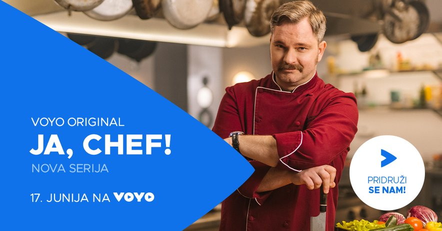 Ja, Chef!