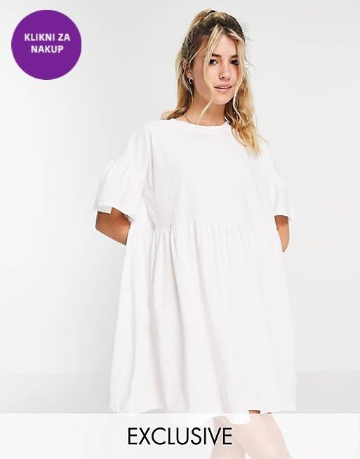 Najlepše bele obleke tega poletja