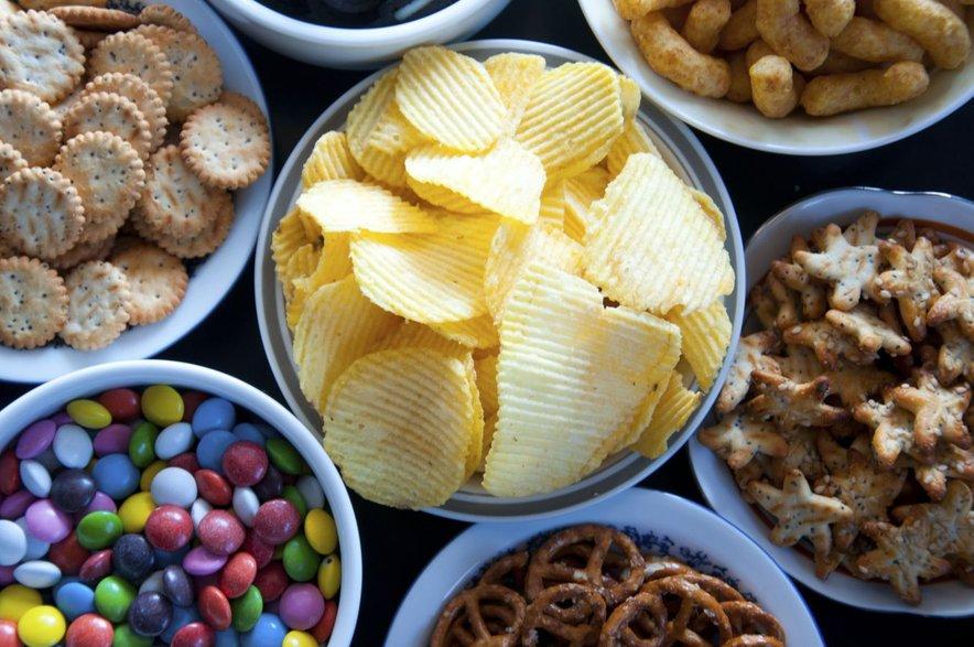 Izpostavljenost stresu in slabo počutje ne smeta biti izgovor, da ste nepremišljeni pri izbiri oziroma uživanju določenih živil.