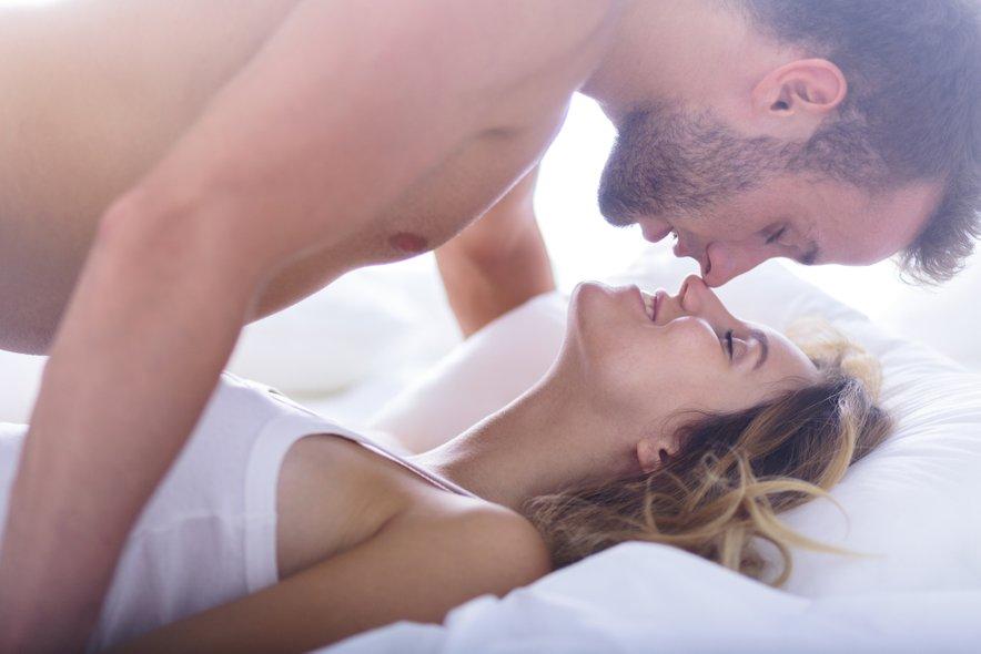 Pogost seks je povezan z boljšim in bolj optimalnim zdravjem srca.