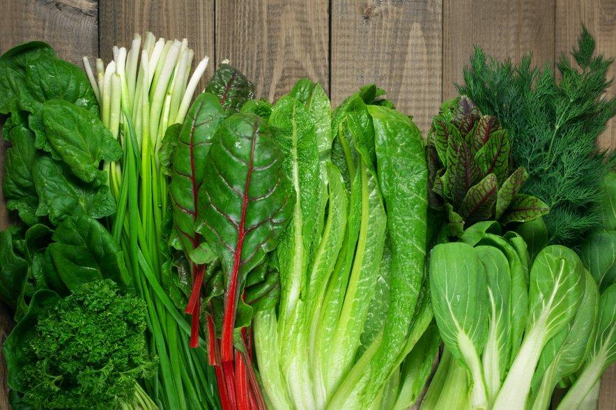 Uživajte zdravo hrano. Bolezen ledvic je tudi posledica nezdravega načina življenja.