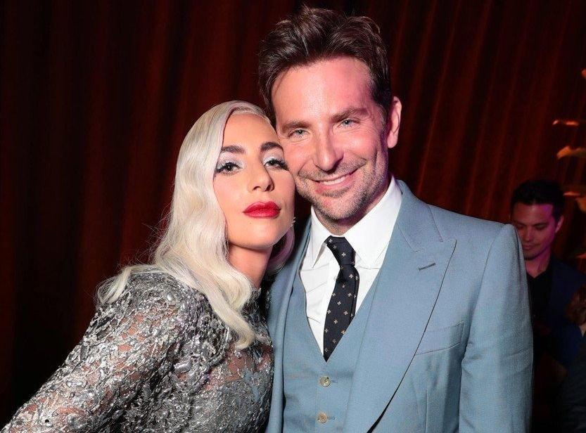 Številni so bili prepričani, da se je Lady Gaga zapletla z Bradleyjem Cooperjem.