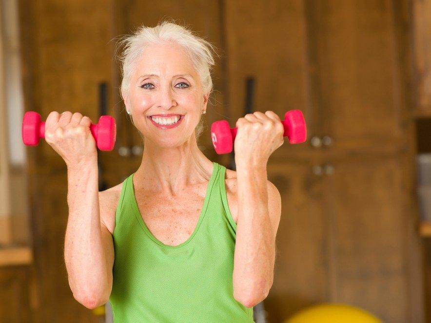 Ženske, ki so se gibale največ in preživele 5,6 ur na nogah ali v lahki fizični aktivnosti, so imele manjše tveganje za razvoj bolezni srca in ožilja in so imele za 42 odstotkov manj možnosti, da bodo umrle zaradi srčnega infarkta kot najmanj aktivne ženske.