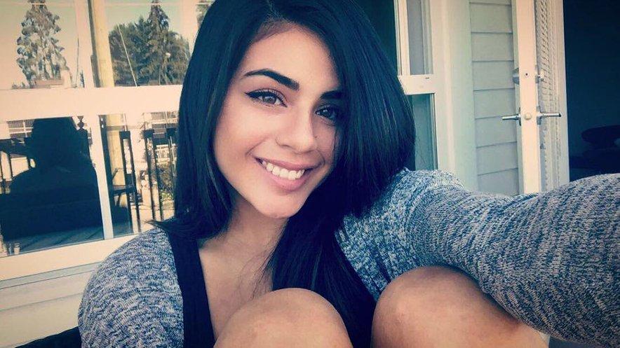24-letna Danica Kaldbert se je spopadala z odvisnostjo od steroidnih krem. Pokazala je realno podobo odtegnitvenih simptomov, ki so se pojavili, ko je prenehala uporabljati kremo.