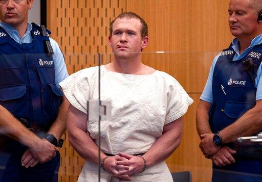 Brenton Tarrant, ki je še do nedavnega zanikal vse obtožbe, je zdaj krivdo priznal.
