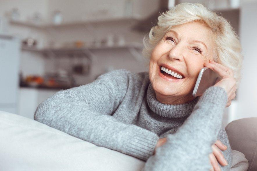 NLB pomagajmo starejšim