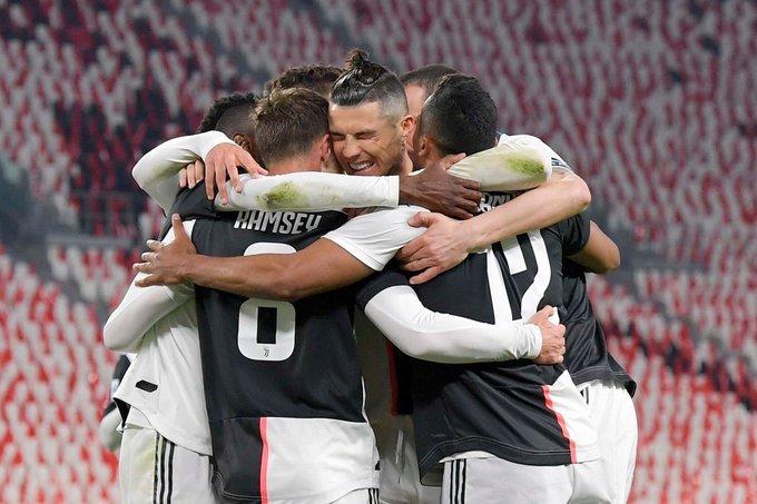 Največ za plače igralcev v Serie A porabijo pri Juventusu.