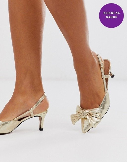 Čevlji, ki bodo modni hit pomladi