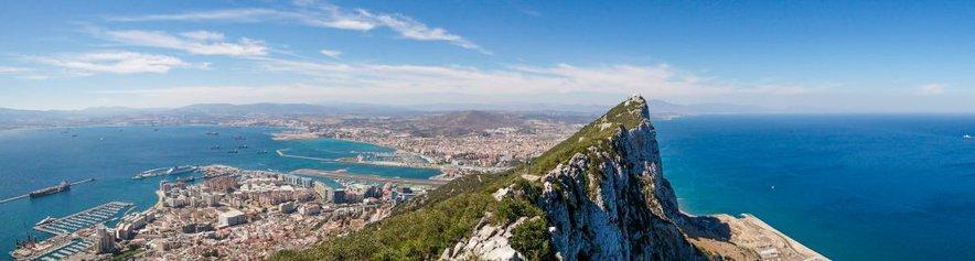 V Gibraltarju cepili 85 odstotkov prebivalstva.
